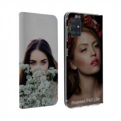 Etui RECTO VERSO Huawei P40 Lite