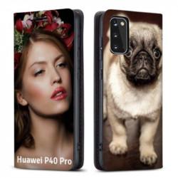 Etui à personnaliser RECTO VERSO pour Huawei P40 Pro