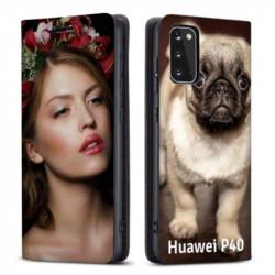 Etui à personnaliser RECTO VERSO pour Huawei P40