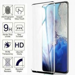 Protection en verre trempé Samsung Galaxy S20