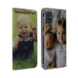 Etui RECTO VERSO Samsung Galaxy A51 5G