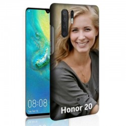 Coque souple en gel à personnaliser Huawei Honor 20