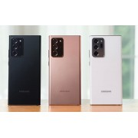 Coque souple en gel à personnaliser Samsung Galaxy Note 20