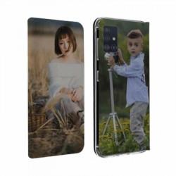 Etui personnalisé Samsung Galaxy A52 5G personnalise RECTO VERSO