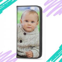 Etui à personnaliser pour Xiaomi Redmi Note 10 S avec photo