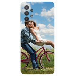 Coque à personnaliser Full 360 souple en silicone pour Samsung Galaxy A32 5g