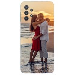 Coque à personnaliser Full 360 souple en silicone pour Samsung Galaxy A52 5g