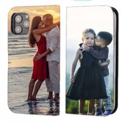 Etui iPhone 13 PRO MAX RECTO VERSO