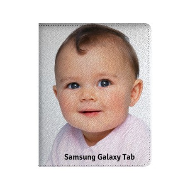 Etui 360 à personnaliser Samsung Galaxy Tab 3 ( 10.1 )