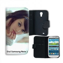Etui pour SAMSUNG GALAXY NOTE 1