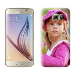 coque recto verso galaxy s6
