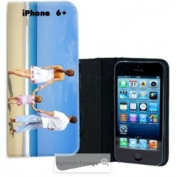 Etui pour Iphone 6 plus
