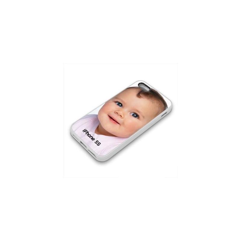 Coque rigide à personnaliser pour Iphone 5S