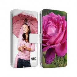 Etui RECTO VERSO HTC DESIRE EYE