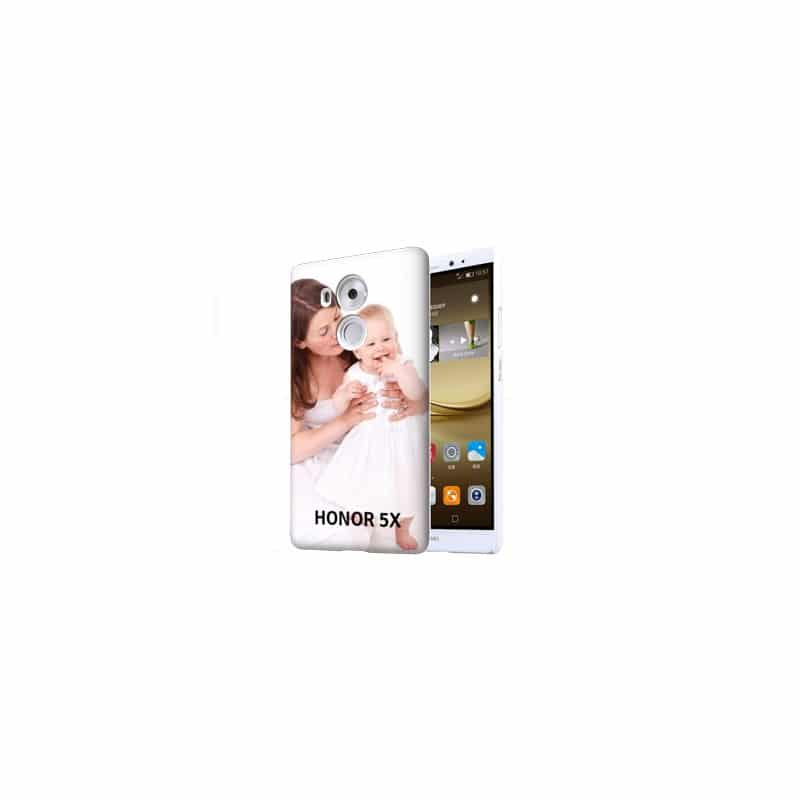 coque huawei honor 5x personnalisable