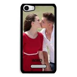 Coques souples PERSONNALISEES Gel silicone pour Wiko Lenny 2