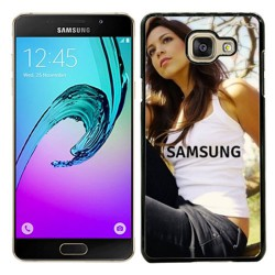 Coques souples PERSONNALISEES Gel silicone pour Samsung Galaxy A5 2016
