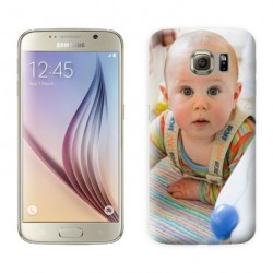 Coques souples PERSONNALISEES en Gel silicone pour Samsung Galaxy Note 7