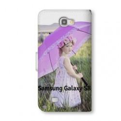 Etui à personnaliser SAMSUNG GALAXY S8