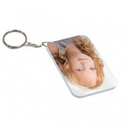 Porte clés personnalisable en