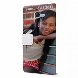 Etui à personnaliser pour Samsung galaxy A5 2017